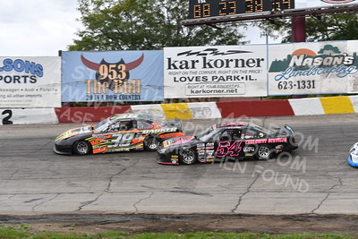 20161002-167 - The 51st Annual National Short Track Championships at Rockford Speedway - Loves Park, IL - 10/2/2016