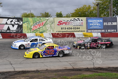 20161002-165 - The 51st Annual National Short Track Championships at Rockford Speedway - Loves Park, IL - 10/2/2016