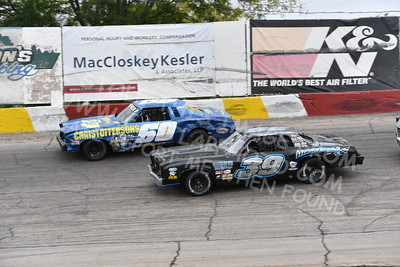 20161002-200 - The 51st Annual National Short Track Championships at Rockford Speedway - Loves Park, IL - 10/2/2016