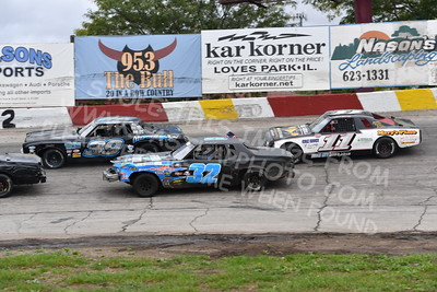 20161002-201 - The 51st Annual National Short Track Championships at Rockford Speedway - Loves Park, IL - 10/2/2016
