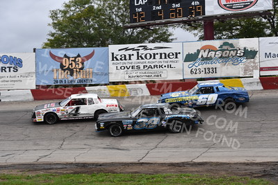 20161002-202 - The 51st Annual National Short Track Championships at Rockford Speedway - Loves Park, IL - 10/2/2016