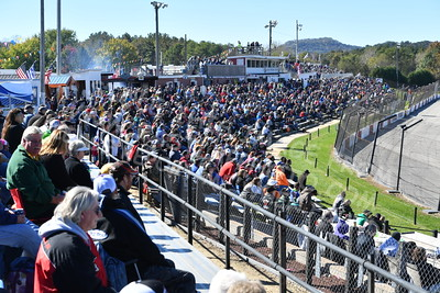 20161009-087 - 47th Oktoberfest Race Weekend at LaCrosse Fairgrounds Speedway - West Salem, WI - 10/9/2016