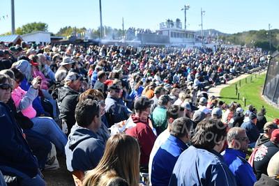 20161009-091 - 47th Oktoberfest Race Weekend at LaCrosse Fairgrounds Speedway - West Salem, WI - 10/9/2016