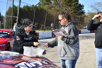 20161009-024 - 47th Oktoberfest Race Weekend at LaCrosse Fairgrounds Speedway - West Salem, WI - 10/9/2016