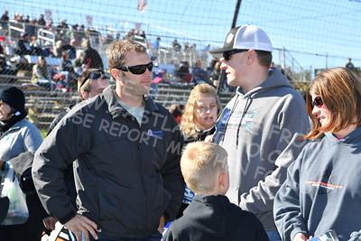 20161009-027 - 47th Oktoberfest Race Weekend at LaCrosse Fairgrounds Speedway - West Salem, WI - 10/9/2016