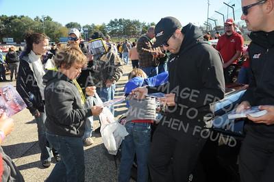 20161009-629 - 47th Oktoberfest Race Weekend at LaCrosse Fairgrounds Speedway - West Salem, WI - 10/9/2016