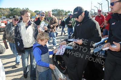 20161009-630 - 47th Oktoberfest Race Weekend at LaCrosse Fairgrounds Speedway - West Salem, WI - 10/9/2016