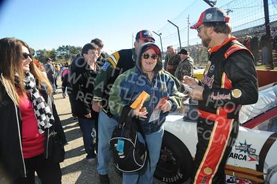 20161009-628 - 47th Oktoberfest Race Weekend at LaCrosse Fairgrounds Speedway - West Salem, WI - 10/9/2016