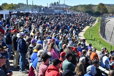 20161009-090 - 47th Oktoberfest Race Weekend at LaCrosse Fairgrounds Speedway - West Salem, WI - 10/9/2016