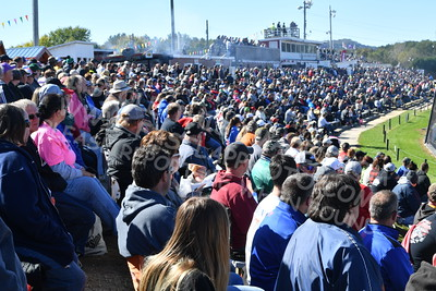 20161009-092 - 47th Oktoberfest Race Weekend at LaCrosse Fairgrounds Speedway - West Salem, WI - 10/9/2016