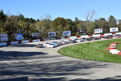 20161009-214 - 47th Oktoberfest Race Weekend at LaCrosse Fairgrounds Speedway - West Salem, WI - 10/9/2016