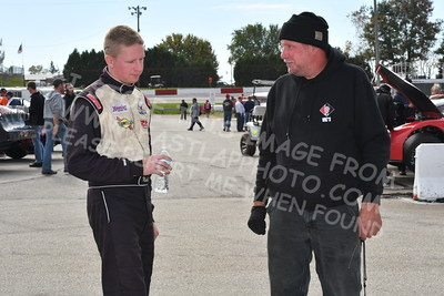 "20161008 168 - ARCA Midwest Tour ""47th Oktoberfest Race Weekend"" at LaCrosse Fairgrounds Speedway - West Salem, WI - 10/8/16"