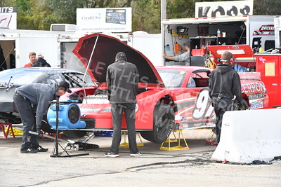 "20161008 172 - ARCA Midwest Tour ""47th Oktoberfest Race Weekend"" at LaCrosse Fairgrounds Speedway - West Salem, WI - 10/8/16"