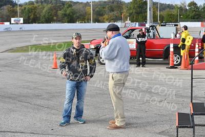 "20161008 551 - ARCA Midwest Tour ""47th Oktoberfest Race Weekend"" at LaCrosse Fairgrounds Speedway - West Salem, WI - 10/8/16"