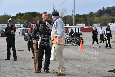 "20161008 547 - ARCA Midwest Tour ""47th Oktoberfest Race Weekend"" at LaCrosse Fairgrounds Speedway - West Salem, WI - 10/8/16"