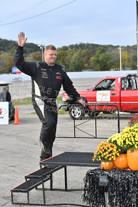 "20161008 532 - ARCA Midwest Tour ""47th Oktoberfest Race Weekend"" at LaCrosse Fairgrounds Speedway - West Salem, WI - 10/8/16"
