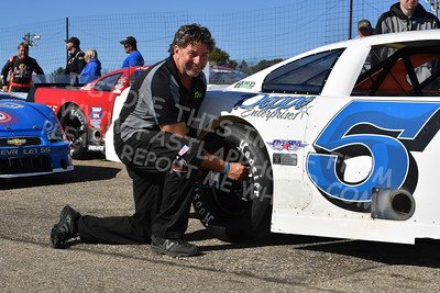 20161009-103 - 47th Oktoberfest Race Weekend at LaCrosse Fairgrounds Speedway - West Salem, WI - 10/9/2016