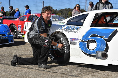 20161009-101 - 47th Oktoberfest Race Weekend at LaCrosse Fairgrounds Speedway - West Salem, WI - 10/9/2016