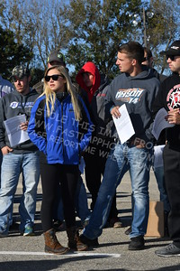 20161009-007 - 47th Oktoberfest Race Weekend at LaCrosse Fairgrounds Speedway - West Salem, WI - 10/9/2016