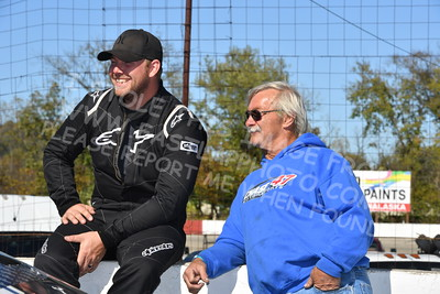 20161009-096 - 47th Oktoberfest Race Weekend at LaCrosse Fairgrounds Speedway - West Salem, WI - 10/9/2016