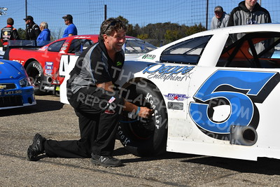 20161009-102 - 47th Oktoberfest Race Weekend at LaCrosse Fairgrounds Speedway - West Salem, WI - 10/9/2016