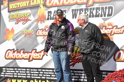 20161009-128 - 47th Oktoberfest Race Weekend at LaCrosse Fairgrounds Speedway - West Salem, WI - 10/9/2016