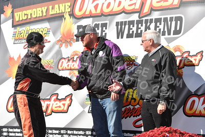 20161009-137 - 47th Oktoberfest Race Weekend at LaCrosse Fairgrounds Speedway - West Salem, WI - 10/9/2016