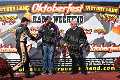 20161009-127 - 47th Oktoberfest Race Weekend at LaCrosse Fairgrounds Speedway - West Salem, WI - 10/9/2016