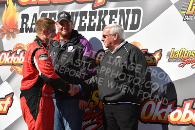20161009-148 - 47th Oktoberfest Race Weekend at LaCrosse Fairgrounds Speedway - West Salem, WI - 10/9/2016