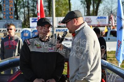 "20170507-883 - ARCA Midwest Tour ""Joe Shear Classic"" at Madison International Speedway - Oregon, WI5/7/2017"