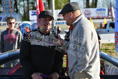 "20170507-884 - ARCA Midwest Tour ""Joe Shear Classic"" at Madison International Speedway - Oregon, WI5/7/2017"