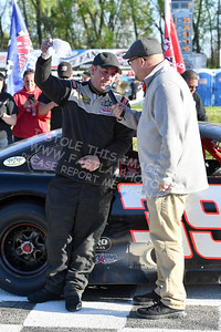 "20170507-879 - ARCA Midwest Tour ""Joe Shear Classic"" at Madison International Speedway - Oregon, WI5/7/2017"