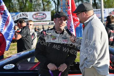 "20170507-882 - ARCA Midwest Tour ""Joe Shear Classic"" at Madison International Speedway - Oregon, WI5/7/2017"