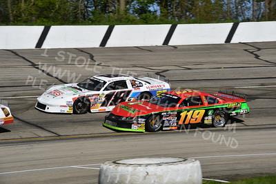 "20170507-698 - ARCA Midwest Tour ""Joe Shear Classic"" at Madison International Speedway - Oregon, WI5/7/2017"