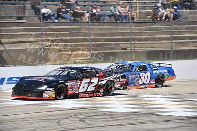 "20170507-481 - ARCA Midwest Tour ""Joe Shear Classic"" at Madison International Speedway - Oregon, WI5/7/2017"