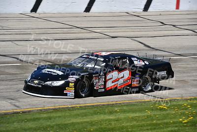 "20170507-320 - ARCA Midwest Tour ""Joe Shear Classic"" at Madison International Speedway - Oregon, WI5/7/2017"