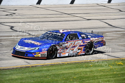 "20170507-322 - ARCA Midwest Tour ""Joe Shear Classic"" at Madison International Speedway - Oregon, WI5/7/2017"