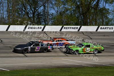 "20170507-627 - ARCA Midwest Tour ""Joe Shear Classic"" at Madison International Speedway - Oregon, WI5/7/2017"