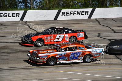 "20170507-620 - ARCA Midwest Tour ""Joe Shear Classic"" at Madison International Speedway - Oregon, WI5/7/2017"