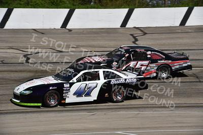 "20170507-622 - ARCA Midwest Tour ""Joe Shear Classic"" at Madison International Speedway - Oregon, WI5/7/2017"
