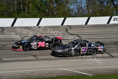 "20170507-630 - ARCA Midwest Tour ""Joe Shear Classic"" at Madison International Speedway - Oregon, WI5/7/2017"