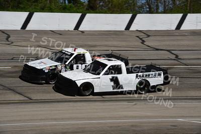 "20170507-534 - ARCA Midwest Tour ""Joe Shear Classic"" at Madison International Speedway - Oregon, WI5/7/2017"