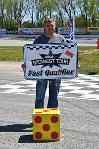 "20170507-465 - ARCA Midwest Tour ""Joe Shear Classic"" at Madison International Speedway - Oregon, WI5/7/2017"