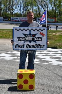 "20170507-464 - ARCA Midwest Tour ""Joe Shear Classic"" at Madison International Speedway - Oregon, WI5/7/2017"