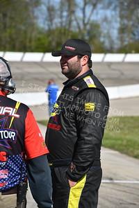 "20170507-638 - ARCA Midwest Tour ""Joe Shear Classic"" at Madison International Speedway - Oregon, WI5/7/2017"