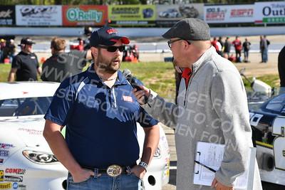 "20170507-641 - ARCA Midwest Tour ""Joe Shear Classic"" at Madison International Speedway - Oregon, WI5/7/2017"