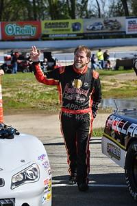 "20170507-658 - ARCA Midwest Tour ""Joe Shear Classic"" at Madison International Speedway - Oregon, WI5/7/2017"