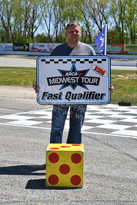 "20170507-466 - ARCA Midwest Tour ""Joe Shear Classic"" at Madison International Speedway - Oregon, WI5/7/2017"