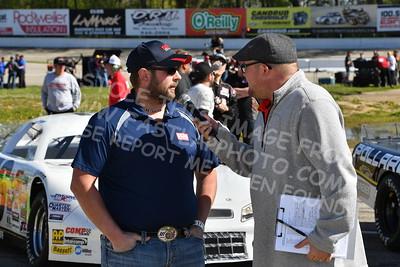 "20170507-639 - ARCA Midwest Tour ""Joe Shear Classic"" at Madison International Speedway - Oregon, WI5/7/2017"