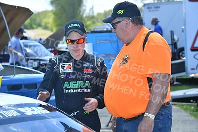 "20170506-046 - ARCA Midwest Tour ""Joe Shear Classic"" at Madison International Speedway - Oregon, WI5/6/2017"